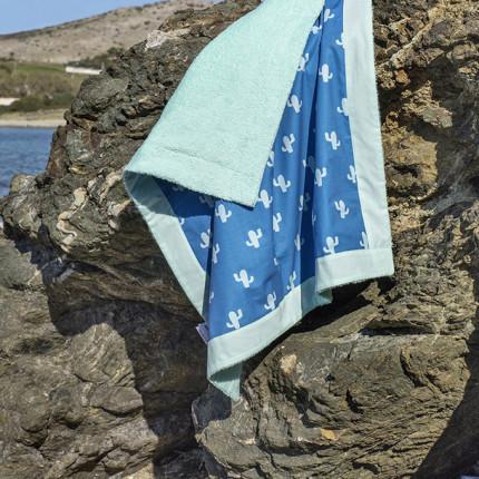 Πετσέτα Θαλάσσης 75X75 Nima Summer Baby