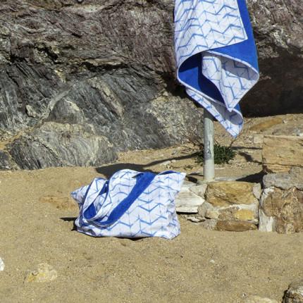Πετσέτα Θαλάσσης 150X200 Nima Kanoko
