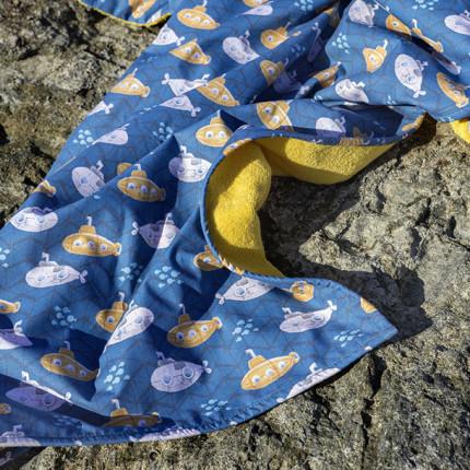 Πετσέτα Θαλάσσης 75X150 Nima Subby