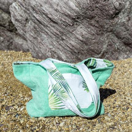 Τσάντα Θαλάσσης 46X60 Nima Amber