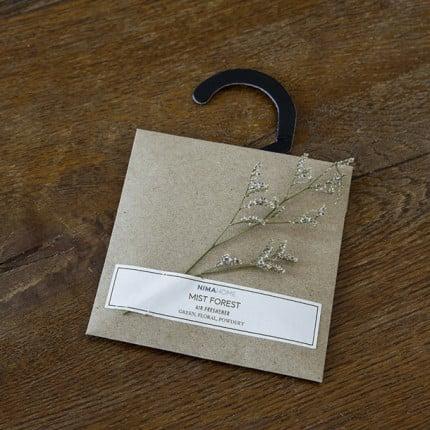 Αρωματικό Ντουλάπας 10gr - Nima Mist Forest