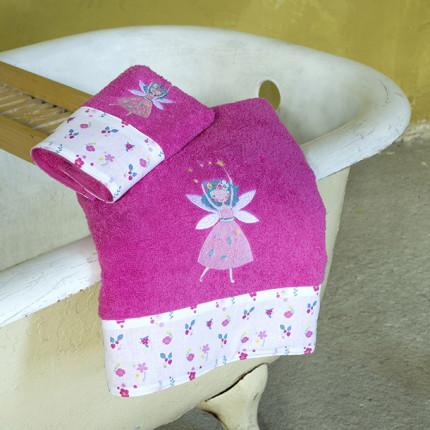 Παιδικές Πετσέτες (Σετ 2 Τμχ) Nima Palazzo
