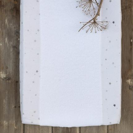 Κάλυμμα Αλλαξιέρας 50x70+16 Nima Nene Gray