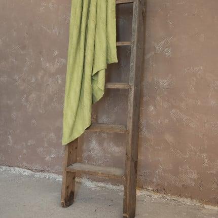 Κουβέρτα Καναπέ 130x170 Nima Oleada Green