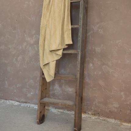 Κουβέρτα Καναπέ 130x170 Nima Oleada Beige