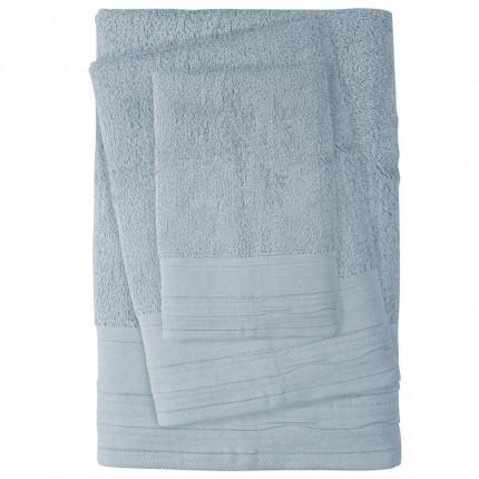 Πετσέτες Μπάνιου (Σετ 3 Τμχ) Das Home Soft Best 0430