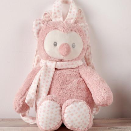 Σακίδιο Πλάτης Kentia Versus Baby-Bag 192 Ροζ