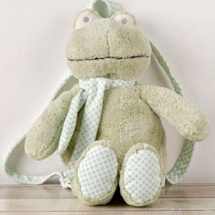 Σακίδιο Πλάτης Kentia Versus Baby-Bag 193 Πράσινο