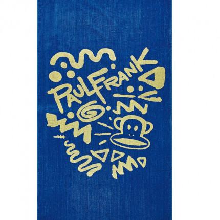 Πετσέτα Θαλάσσης 80X160 Kentia Loft Paul Frank 20
