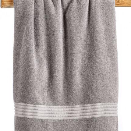 Πετσέτα Προσώπου 50X100 Kentia Stylish Jupiter 22 Γκρι
