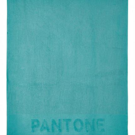 Πετσέτα Μπάνιου 80X160 Kentia Loft Pantone 0207 Ακουα