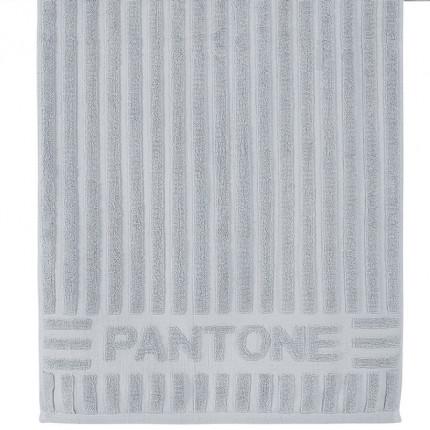 Πετσέτα Προσώπου 50X100 Kentia Loft Pantone 0122 Γκρι