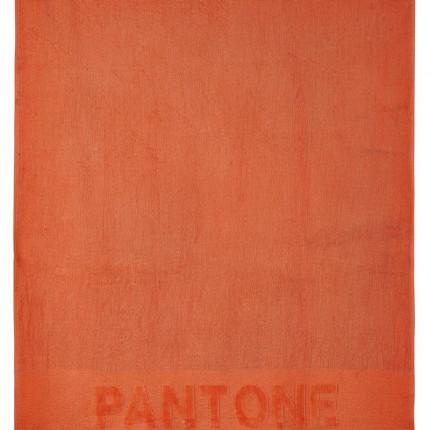 Πετσέτα Μπάνιου 80X160 Kentia Loft Pantone 0218 Κόκκινο