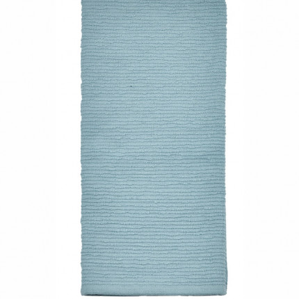 Πετσέτα Κουζίνας 40X60 Kentia Loft Inox 19 Γαλάζιο