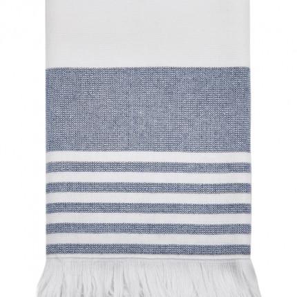 Πετσέτα Κουζίνας 40X60 Kentia Loft Bologna 19 Μπλε