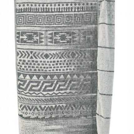 Πετσέτα-Παρεό 90X180 Kentia Stylish Andros Λευκό