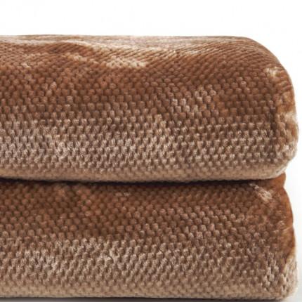 Κουβέρτα Βελουτέ Μονή 160X240 Kentia Loft Bella 26