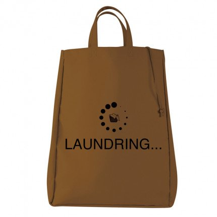 Τσάντα Απλύτων Kentia Loft Bath Bag 26L