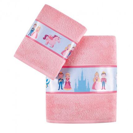 Παιδικές Πετσέτες (Σετ 2 Τμχ) Kentia Loft Labonita 2