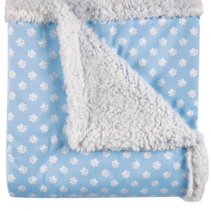 Κουβέρτα Fleece Κούνιας 100X140 Kentia Loft Best Dog