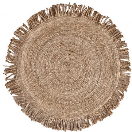 Στρογγυλό Χαλί Σαλονιού Φ150 Kentia Loft Yute 212