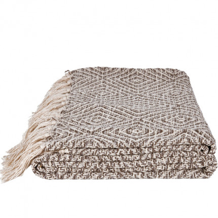 Κουβέρτα Καναπέ 130X170 Kentia Loft Adeline 4