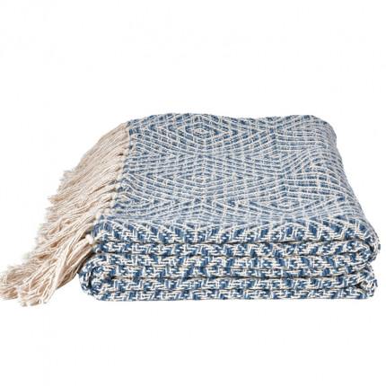 Κουβέρτα Καναπέ 130X170 Kentia Loft Adeline 19