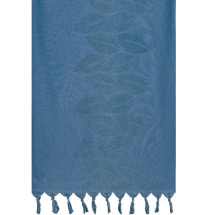 Πετσέτα Θαλάσσης Μπάνιου 90X180 Kentia Stylish Donoussa 1