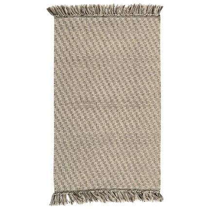 Χαλί All Season Σαλονιού 140X200 Das Home Carpet 7001 Μπεζ