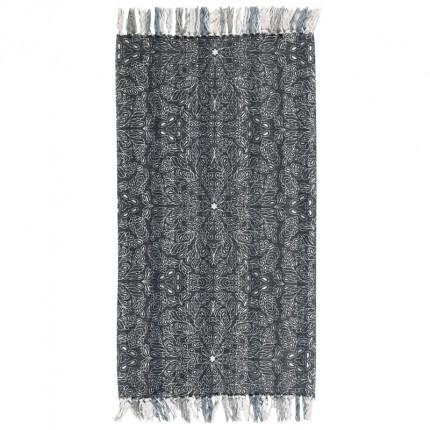 Χαλί All Season Διαδρόμου 70X140 Das Home Carpet 7004 Γκρι