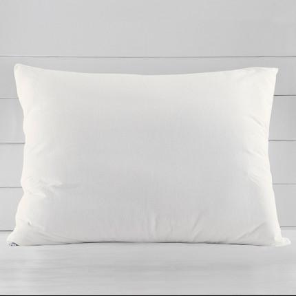 Αδιάβροχο Κάλυμμα Μαξιλαριών 50X70 Rythmos Λευκο