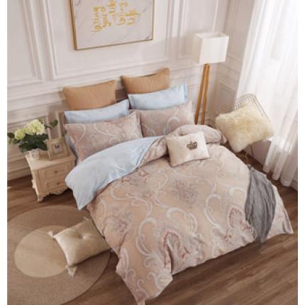 Σεντόνια+Κουβερλί Υπέρδιπλο 220x240 Palamaiki Bed In A Bag B0681