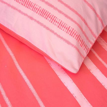 Σεντόνια Μονά (Σετ) 160X270 Kocoon Kilim Pink