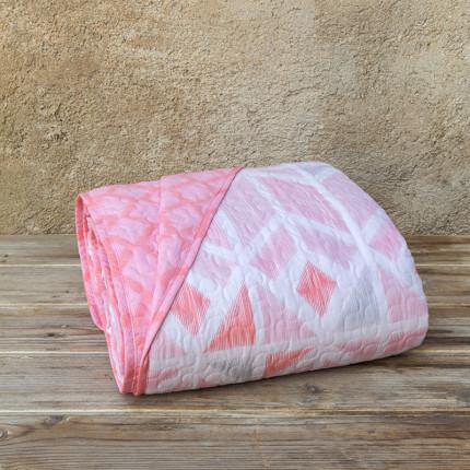 Κουβερλί Μονό 160X245 Kocoon Tisser Pink