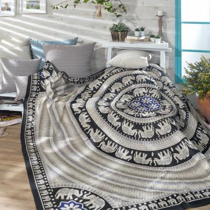 Κουβέρτα Καναπέ 210X230 Teoran Boho 03