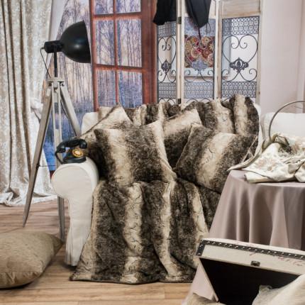 Κουβέρτα Καναπέ 160X220 Teoran Skin 1