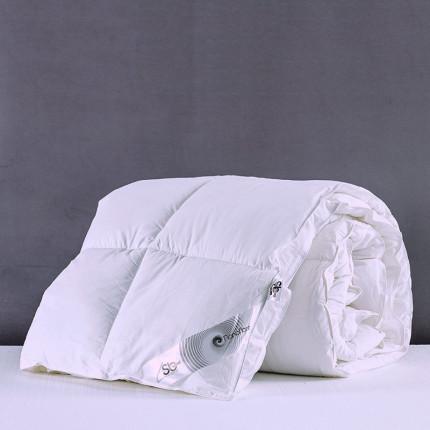 Πάπλωμα Λευκό Υπέρδιπλο 220x240 Sb Home Couette Λευκο