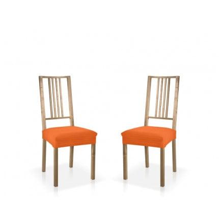 Σετ (2 Τμχ) Ελαστικά Καλύμματα-Καπάκια Καρέκλας Ibiza