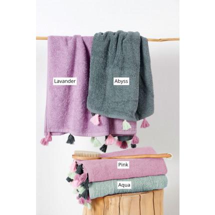 Πετσέτα Μπάνιου 70X140 Palamaiki Towels Collection Margot