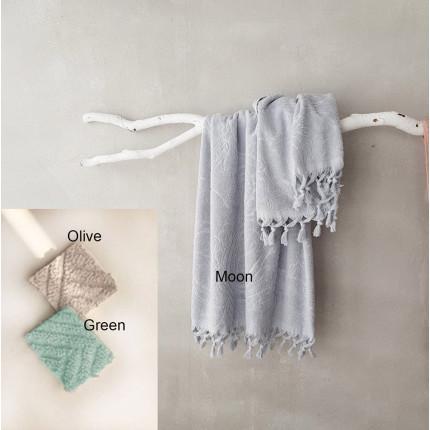 Πετσέτα Μπάνιου 70x140 Palamaiki Towels Collection Scarf
