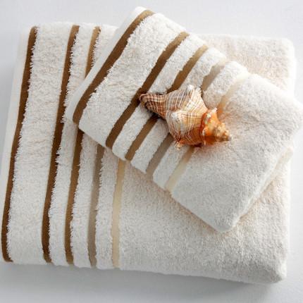 Πετσέτα Χεριών 40x60 Sb Home Selection Cream