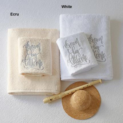 Παιδικές Πετσέτες (Σετ 2 Τμχ) Melinen Dreamer