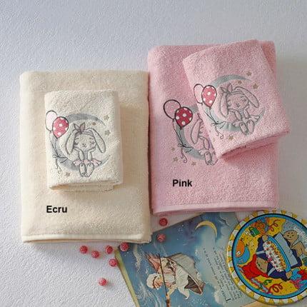 Παιδικές Πετσέτες (Σετ 2 Τμχ) Melinen Moon