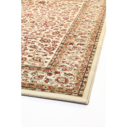 Πατάκι Royal Carpet Galleries Olympia Cl. 0.50X0.70- 4262 F/Cream