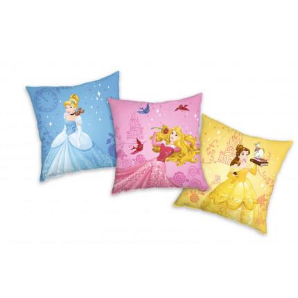 Διακοσμητικό Μαξιλάρι 42x42 Palamaiki Disney Princess Gioia