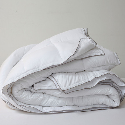 Πάπλωμα Λευκό 160X240 Micro Melinen Basics/Underwear Λευκο