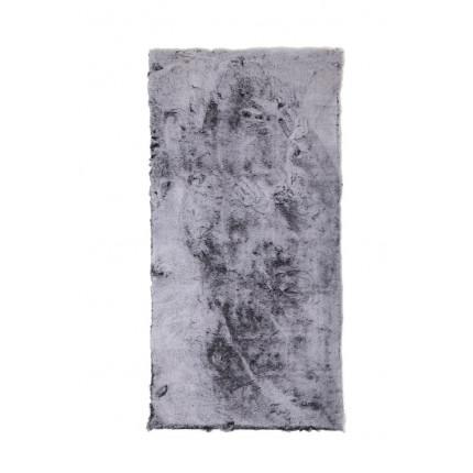 Χαλί Διαδρόμου Royal Carpet Bunny Extra 0.67X1.40 - Black Tip