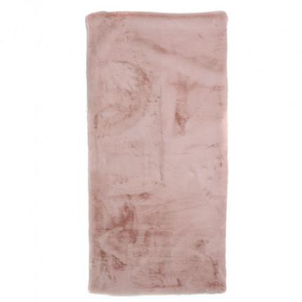 Χαλί Σαλονιού Royal Carpet Bunny 1.00Round - Pink