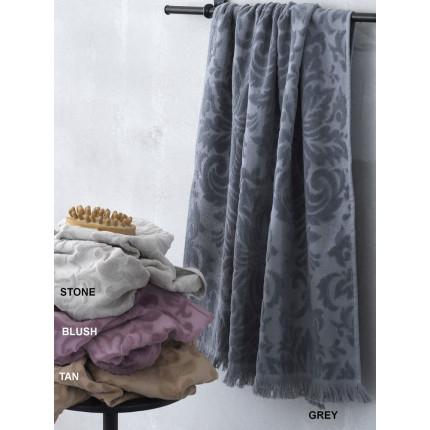 Πετσέτα Μπάνιου 90X160 Palamaiki Lilly