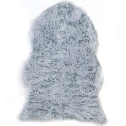 Πατάκι Royal Carpet Bunny Sheep 0.60X0.90 - Blue Tip
